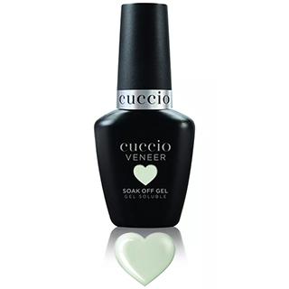 Cuccio Veneer Coquette Collection - Why Hello!