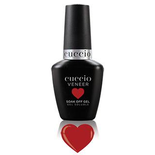Cuccio Veneer - Soiree Collection - High Resolution 13ml
