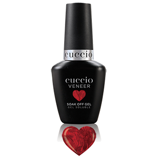 Cuccio Soiree Collection - Soiree, Not Sorry 13ml