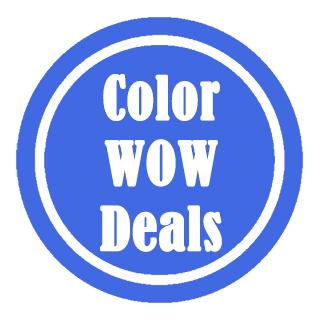 Color Wow Deals
