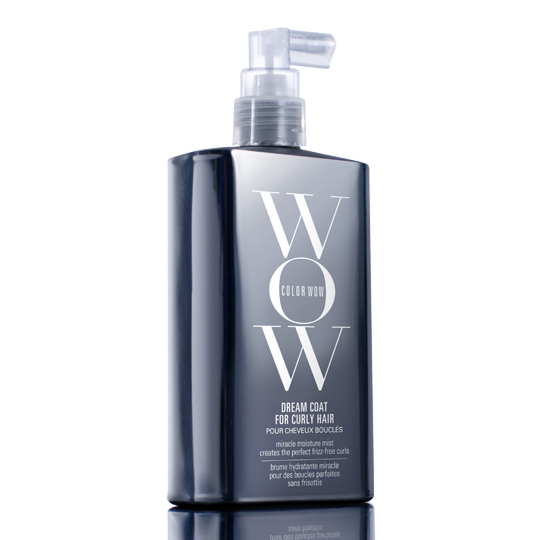 New Color Wow Dream Coat for Curly Hair 200ml