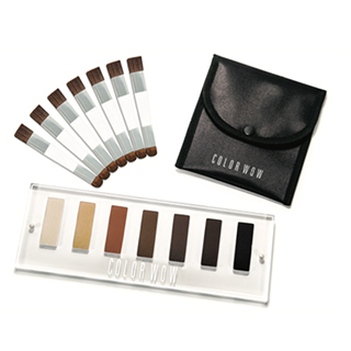 Color Wow 7 Shades Tester Palette