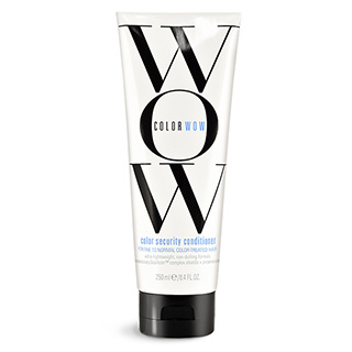 COLOR WOW SECURITY CONDITIONER FINE/NORM 250ML
