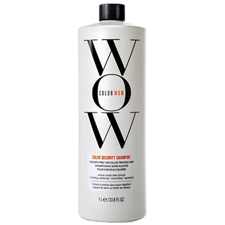 Color Wow Colour Security Shampoo 1 Litre