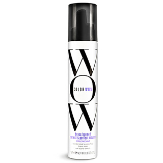 COLOR WOW BLONDE CORRECT & PERFECT MOUSSE 200ML
