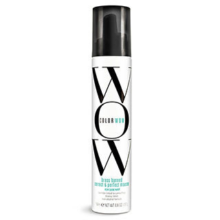 COLOR WOW BROWN CORRECT & PERFECT MOUSSE 200ML