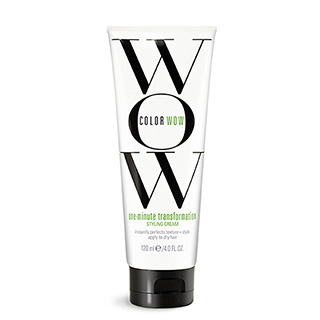 COLOR WOW ONE MINUTE TRANSFORMATION CREAM 120ML