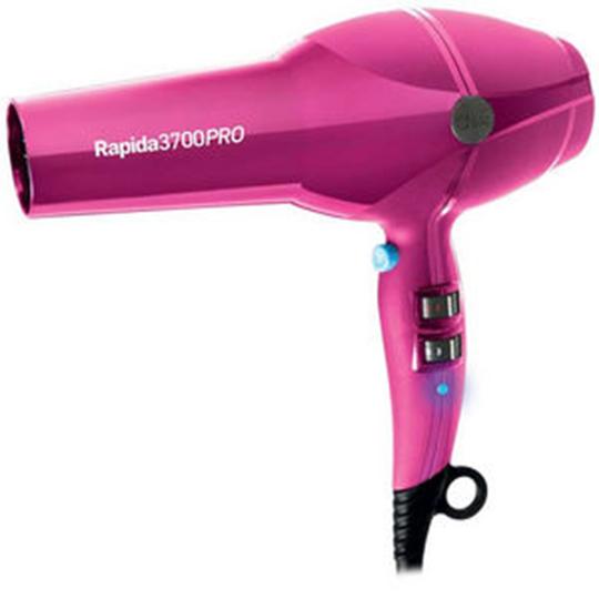 Diva Rapida 3700 Pro Hairdryer - Magenta