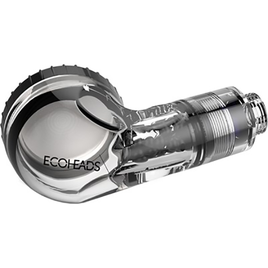 Ecoheads Shower Head