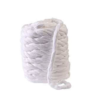 ECONO COTTON NECK WOOL 2LB