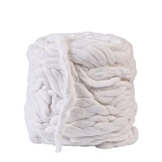 Cotton Wool 2lb Bag (neck wool)