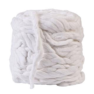Cotton Wool 4lb Bag (neck wool)