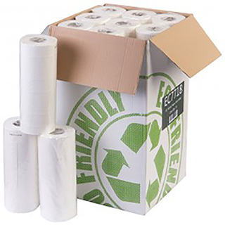 "ECONO WIPER ROLLS 10"" (CASE OF 18)"