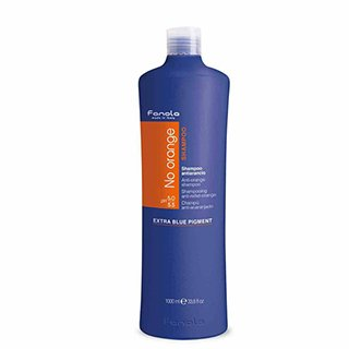 Fanola No Orange Shampoo Litre