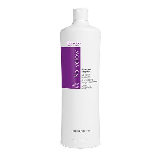 Fanola  No Yellow Shampoo Litre