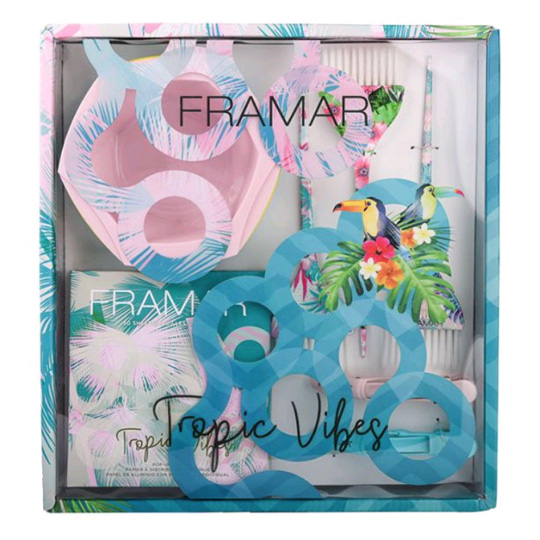 Framar Limited Edition Tropic Vibes Kit