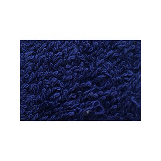 ELECTRIC BLUE HAIR TOWEL 12PK