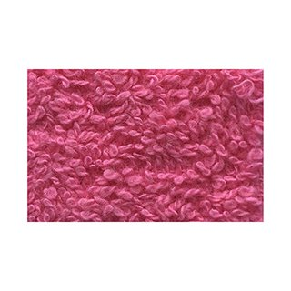 HAIR TOWEL HOT PINK (12PK)