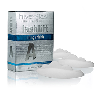 Hive Lashlift Small Lifting Sheilds Pack of 10
