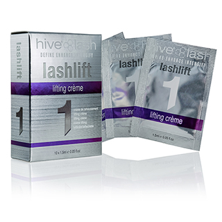 Hive Lashlift (1) Lifting Creme (10 x 1.5ml)