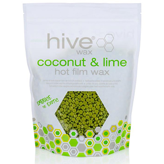Hive Coconut & Lime Hot Film Wax Pellets 700g