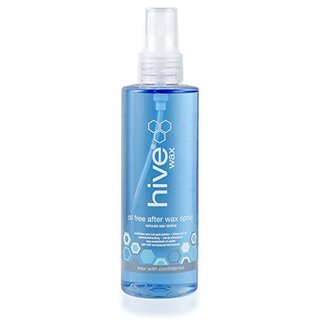 HIVE OIL FREE AFTER WAX SPRAY 200ML
