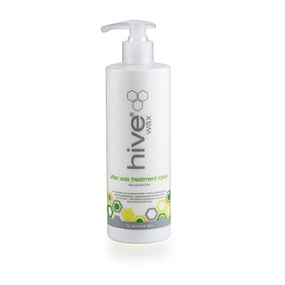 HIVE COCONUT & LIME AFTER WAX TREATMENT 400ML