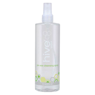 HIVE COCONUT & LIME PRE WAX CLEANSING SPRAY 400ML