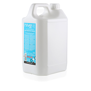 WAX EQUIPMENT CLEANER 4 LITRE