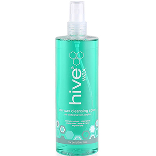 HIVE PRE WAX TREATMENT SPRAY 400ML