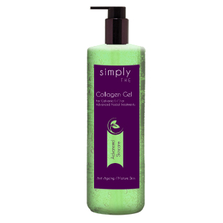 SIMPLY THE COLLAGEN GEL 500ML - GALVANIC