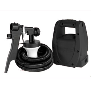 HE-SHI  SPRAY TAN MACHINE (COMPRESSOR &  SPRAYGUN)