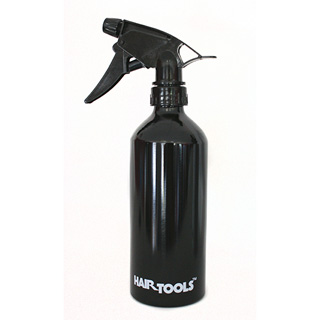 HAIRTOOLS LARGE BLACK SPRAY CAN