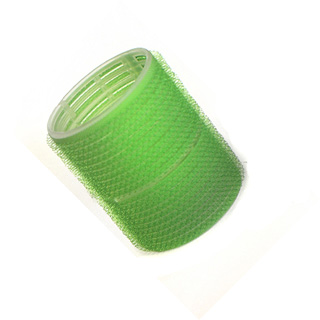 HAIR TOOLS CLING ROLLERS LARGE GREEN 48MM