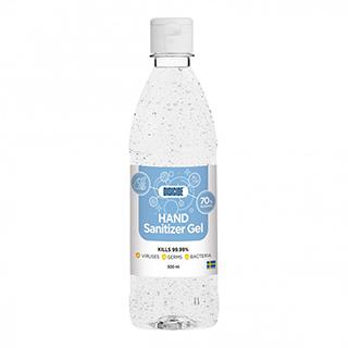 Disicide Hand Gel 500ml 70 Percent Alcohol