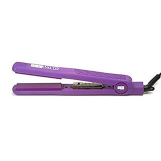 HAIRTOOLS HAITO PURPLE IRON