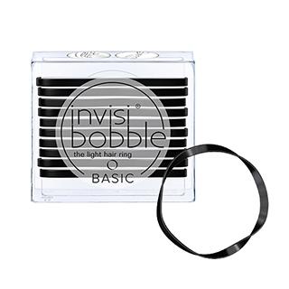 Invisibobble Basic - True Black
