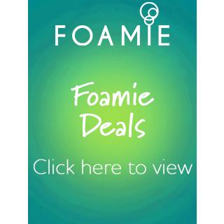 Foamie Deals