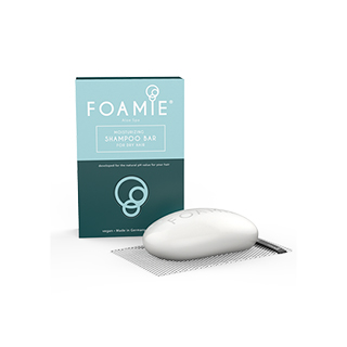 Foamie Shampoo Bar Aloe Spa
