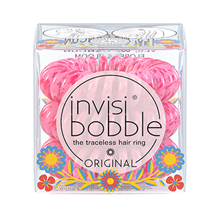 Invisibobble Original Flores and Bloom Yes We Can Cun