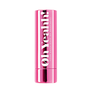 Oh Yeahh Lip Balm Pink
