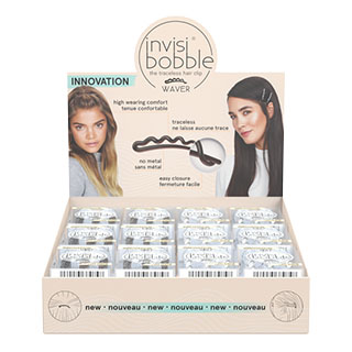 Invisibobble - Waver 24pc Set