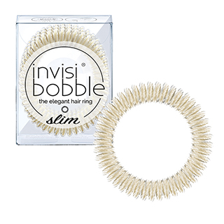 Invisibobble Slim - Stay Gold