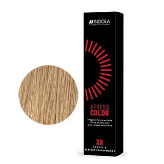 Indola Xpress Color 8/03 Light Blonde Natural Gold 60ml