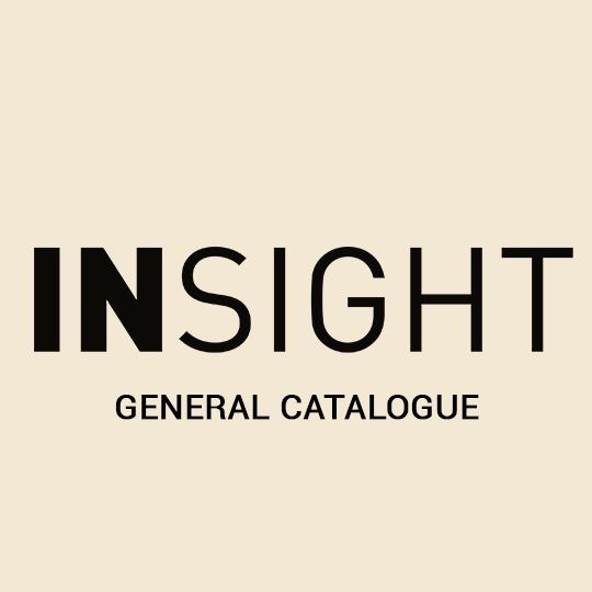 Insight Professional General Catalogue