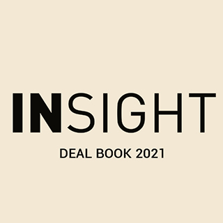 Insight Professional Deal Book 2021