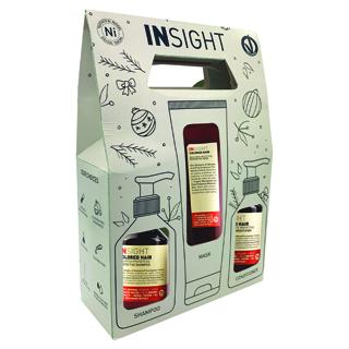 INSIGHT TRIO GIFT BOX - COLORED