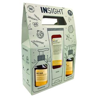 INSIGHT TRIO GIFT BOX - DRY