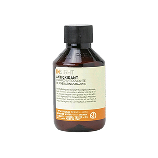 Insight Antioxidant - Rejuvenating Shampoo 100ml
