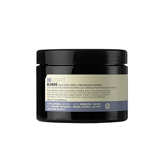 Insight Blonde - Cold Reflections Mask 500ml Tub